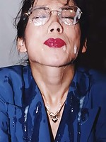 hot old granny stockings