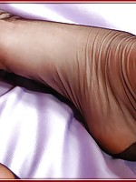high heels and stockings porn