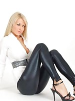 older women erotic stockings