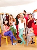 sexy mature thick housewives and horny mature teachers stocking