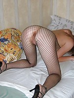stockings pussies vintage