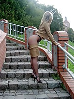 french nylon stockings sex