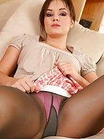 teen stocking xxx