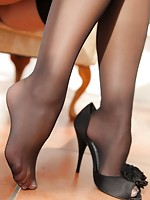 fucking cute in stockings