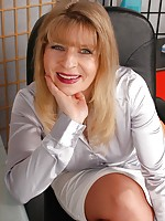 satin stocking teacher video sex