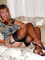 bridal sex stocking lingere porn