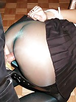 all photos guys in stockings