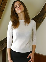 sexiest foot jobs in stockings