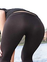 stocking slut mature vids