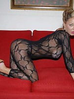 mature seduce stockings xxx